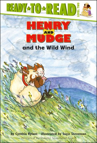9780689810084: Henry and Mudge and the Wild Wind (Henry & Mudge)