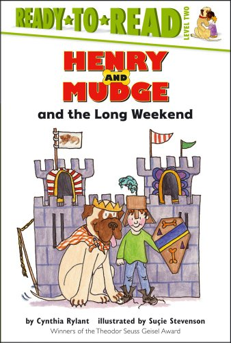 9780689810091: Henry and Mudge and the Long Weekend