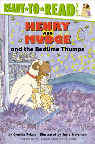 9780689810114: Henry and Mudge and the Bedtime Thumps (Henry & Mudge)