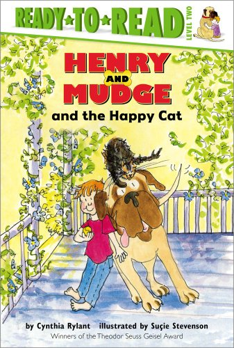 9780689810121: Henry and Mudge and the Happy Cat (Henry & Mudge)