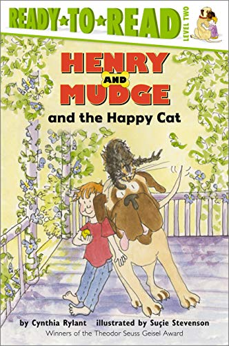 9780689810138: Henry And Mudge And The Happy Cat