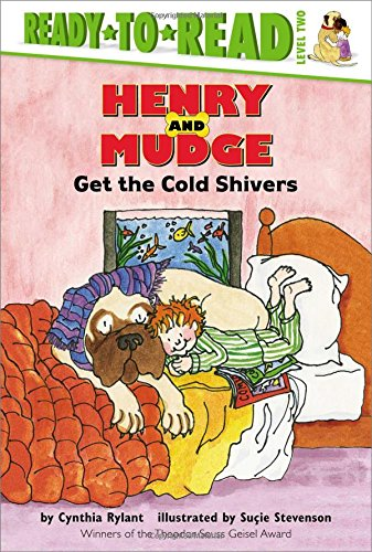 9780689810145: Henry and Mudge Get the Cold Shivers (Henry & Mudge)