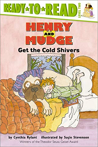 9780689810152: Henry and Mudge Get the Cold Shivers