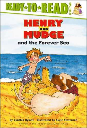 9780689810169: Henry and Mudge and the Forever Sea (Henry & Mudge Books (Simon & Schuster))