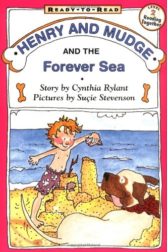 9780689810176: Henry and Mudge and the Forever Sea