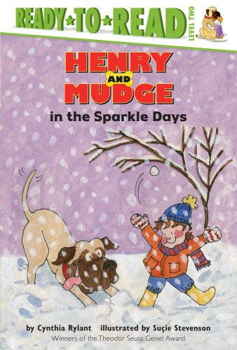 9780689810183: Henry and Mudge in the Sparkle Days (Henry & Mudge)