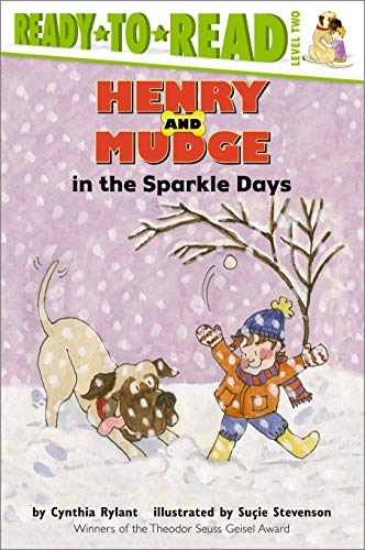 9780689810190: Henry and Mudge in the Sparkle Days