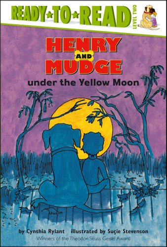 9780689810206: Henry and Mudge Under the Yellow Moon (Ready-To-Read: Level 2)