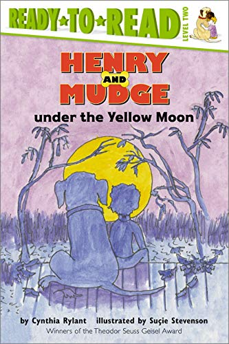 9780689810213: Henry and Mudge Under the Yellow Moon