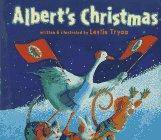 9780689810343: Albert'S Christmas (Albert (Atheneum))