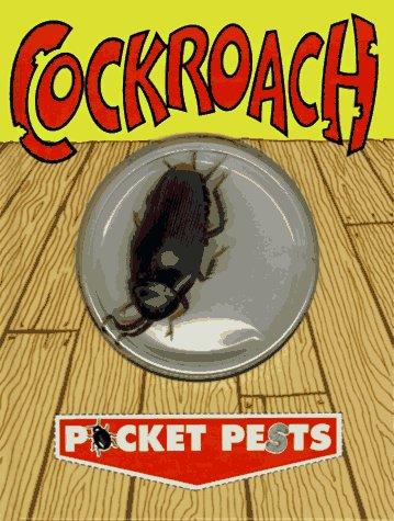 9780689811302: Cockroach (Pocket Pests)
