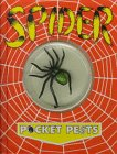 9780689811319: Spider (Pocket Pests)