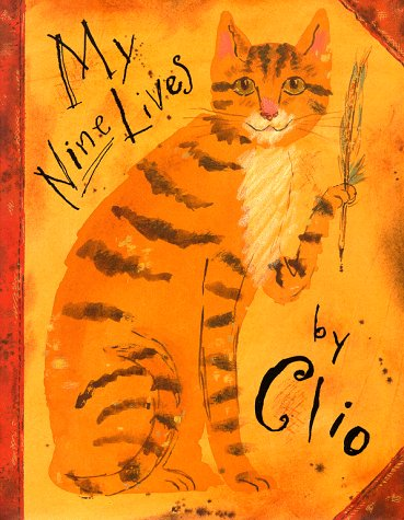 My Nine Lives By Clio: Priceman, Marjorie