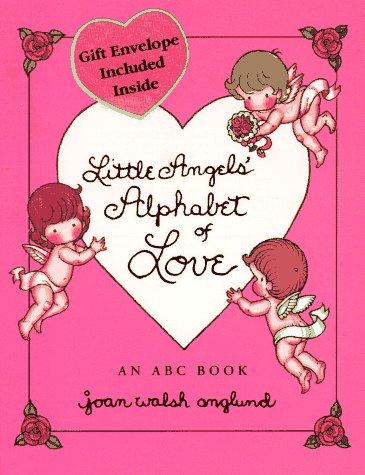 9780689811456: Little Angels' Alphabet of Love