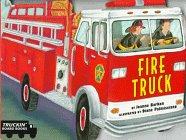 9780689811470: Fire Truck (Truckin' Board Books)