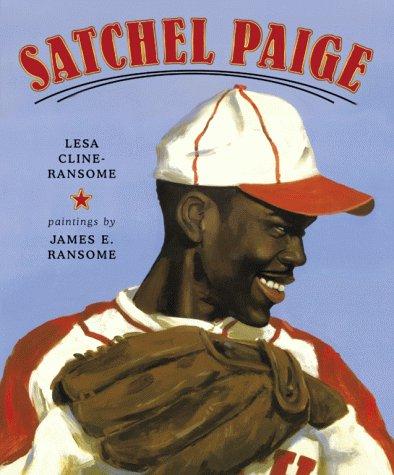 9780689811517: Satchel Paige
