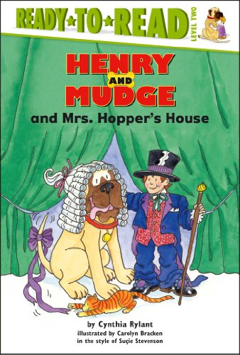 9780689811531: Henry and Mudge and Mrs. Hopper's House