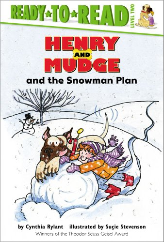 9780689811692: Henry and Mudge and the Snowman Plan: The Nineteenth Book of Their Adventures (Henry & Mudge)