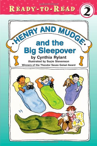 9780689811715: Henry and Mudge and the Big Sleepover (Henry & Mudge)