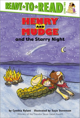 Henry and Mudge and the Starry Night (Level 2): Rylant, Cynthia