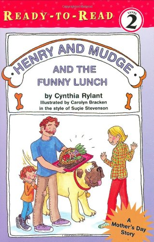 9780689811784: Henry and Mudge and the Funny Lunch