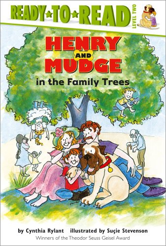 9780689811791: Henry and Mudge in the Family Trees (Henry & Mudge Books (Simon & Schuster))