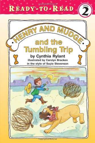 9780689811807: Henry and Mudge and the Tumbling Trip (Henry & Mudge)
