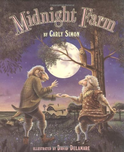 Midnight farm: Simon, Carly; Delamare, David