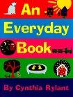 Everyday Book: Rylant, Cynthia