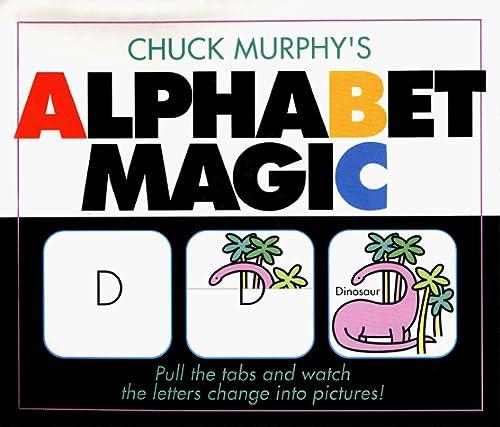 9780689812866: Chuck Murphy's Alphabet Magic