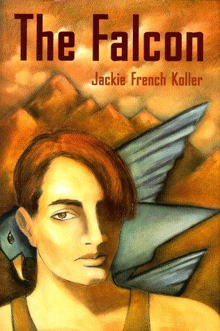 9780689812941: The Falcon