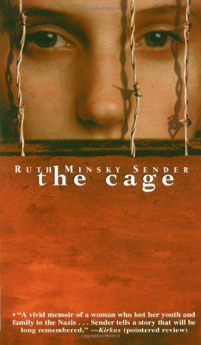 9780689813214: The Cage