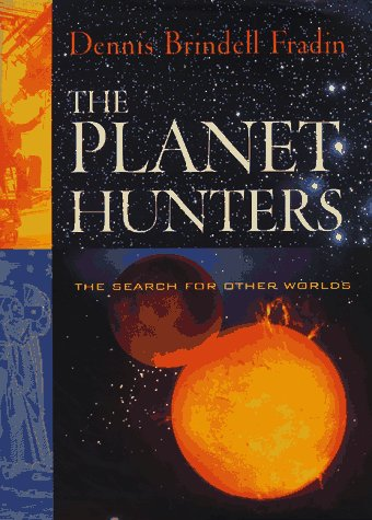 9780689813238: The Planet Hunters: The Search for Other Worlds