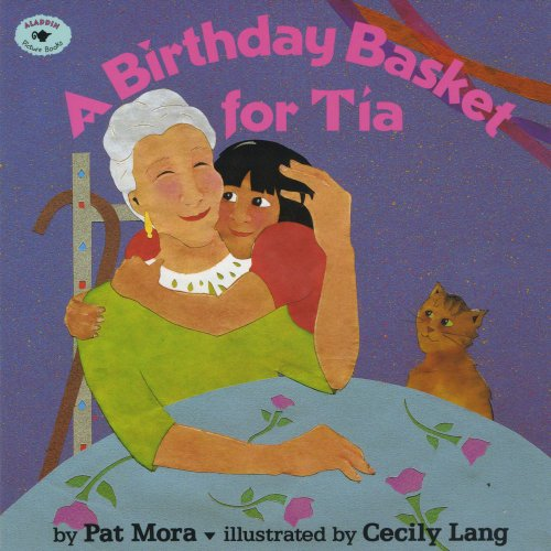 9780689813283: A Birthday Basket for Tia (Aladdin Picture Books)