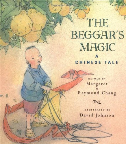 9780689813405: The Beggar's Magic: A Chinese Tale