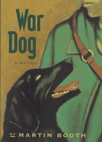 9780689813801: War Dog