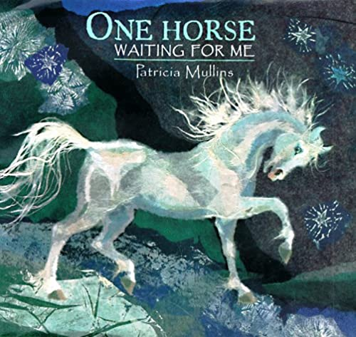 9780689813818: One Horse Waiting for Me