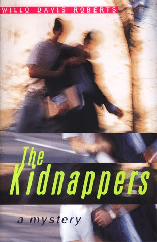 9780689813948: The Kidnappers: A Mystery
