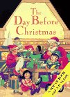 9780689814365: The Day Before Christmas (Diorama Pop-Up Books)