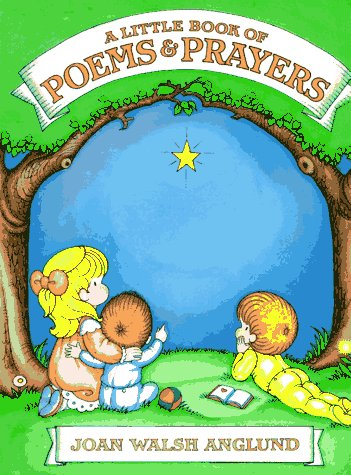 9780689814488: A Little Book of Poems & Prayers