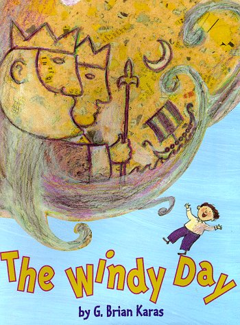 The Windy Day: Karas, G. Brian