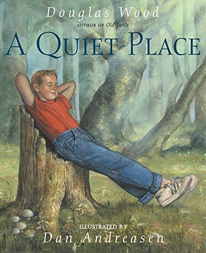 9780689815119: A Quiet Place