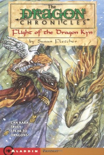 9780689815157: Flight of the Dragon Kyn