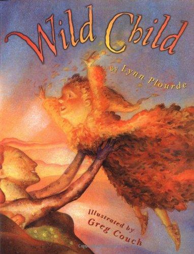 9780689815522: Wild Child
