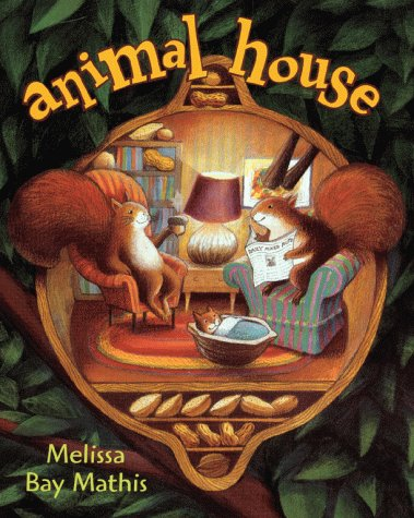 Animal House: Mathis, Melissa Bay