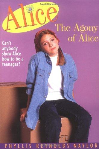 9780689816727: The Agony of Alice (Alice Books)