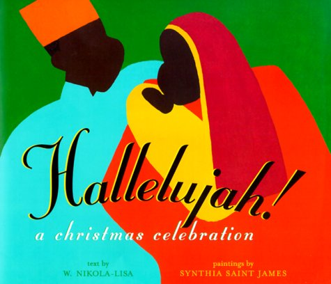 9780689816734: Hallelujah: A Christmas Celebration