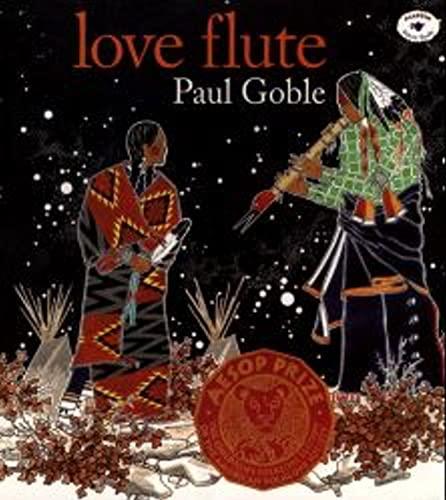 9780689816833: Love Flute (Aladdin Picture Books)