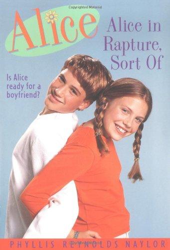 9780689816871: Alice in Rapture, Sort Of