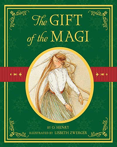 9780689817014: The Gift of the Magi (Aladdin Picture Books)